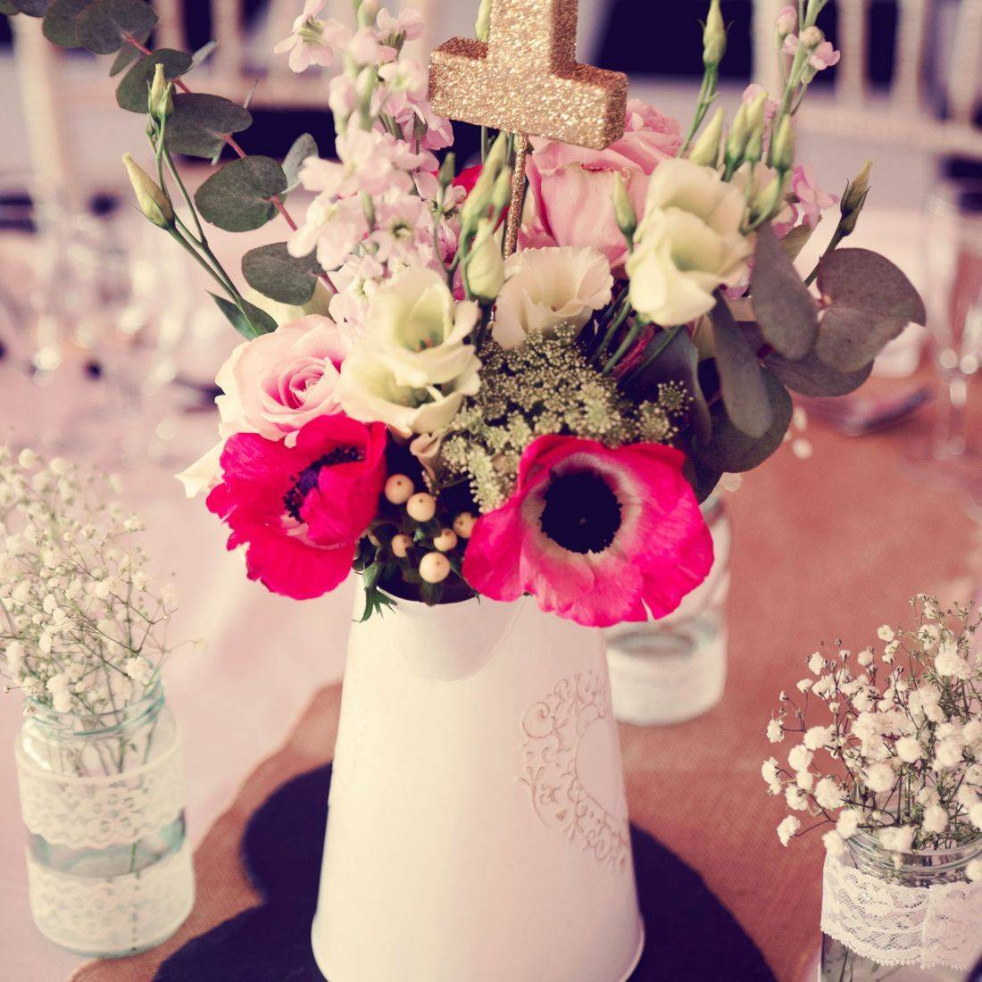 Natural Flower, Wedding florist solihull and Warwickshire