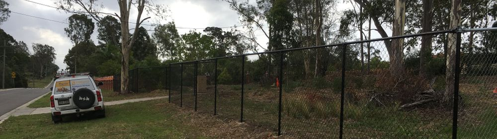 Security Fencing Options