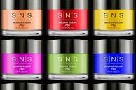SNS nails & nail extensions tips in Marlow