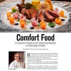 #Personal Chef, Coconut Creek