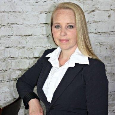 Andrea Lahey - Paralegal