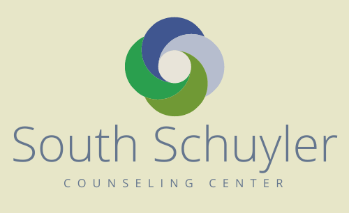 South Schuyler Counseling Center Logo