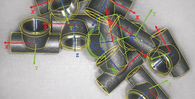 MVTec HALCON True 3D Machine Vision Software