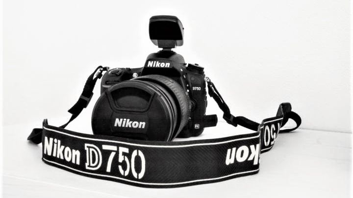 Meine Ausrüstung besteht aus der  NIKON D750 mit hochwertigen Nikonobjektiven