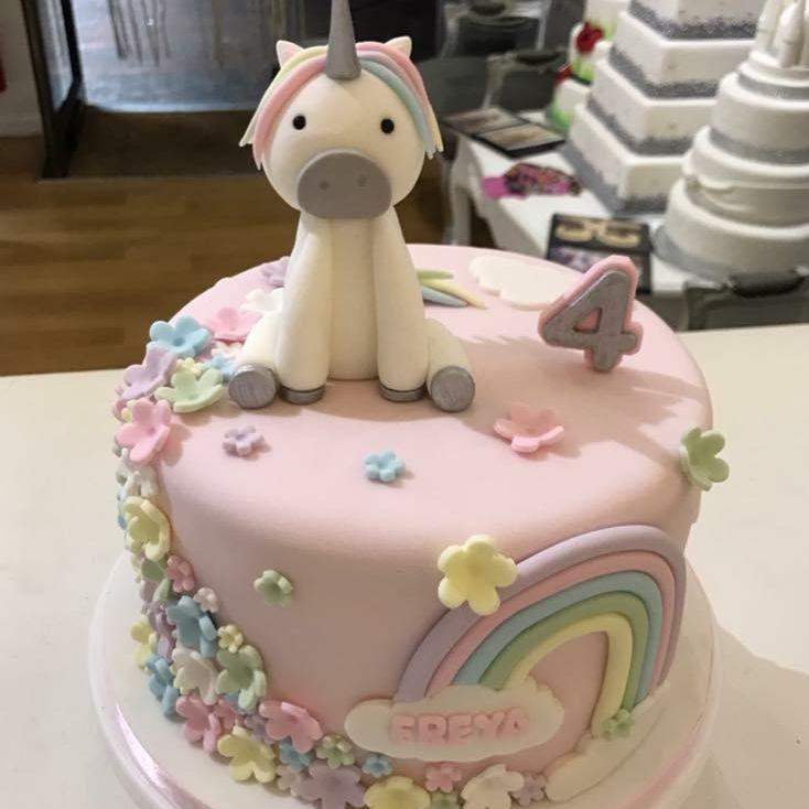 unicorn cake luton dunstable bedfordshire london