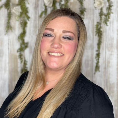 Kristie Kirkland Hair Salon Guest Services