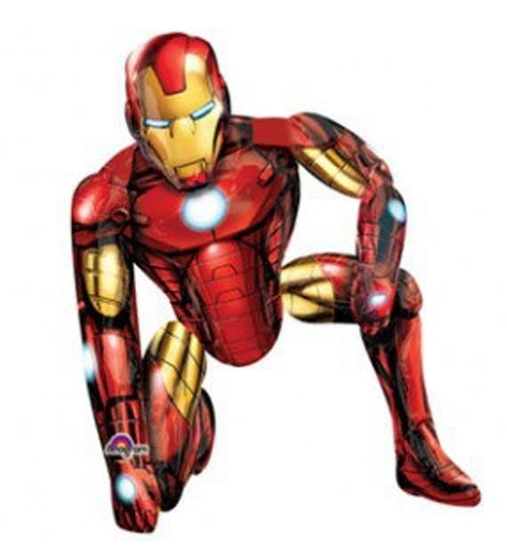 Airwalker Ironman