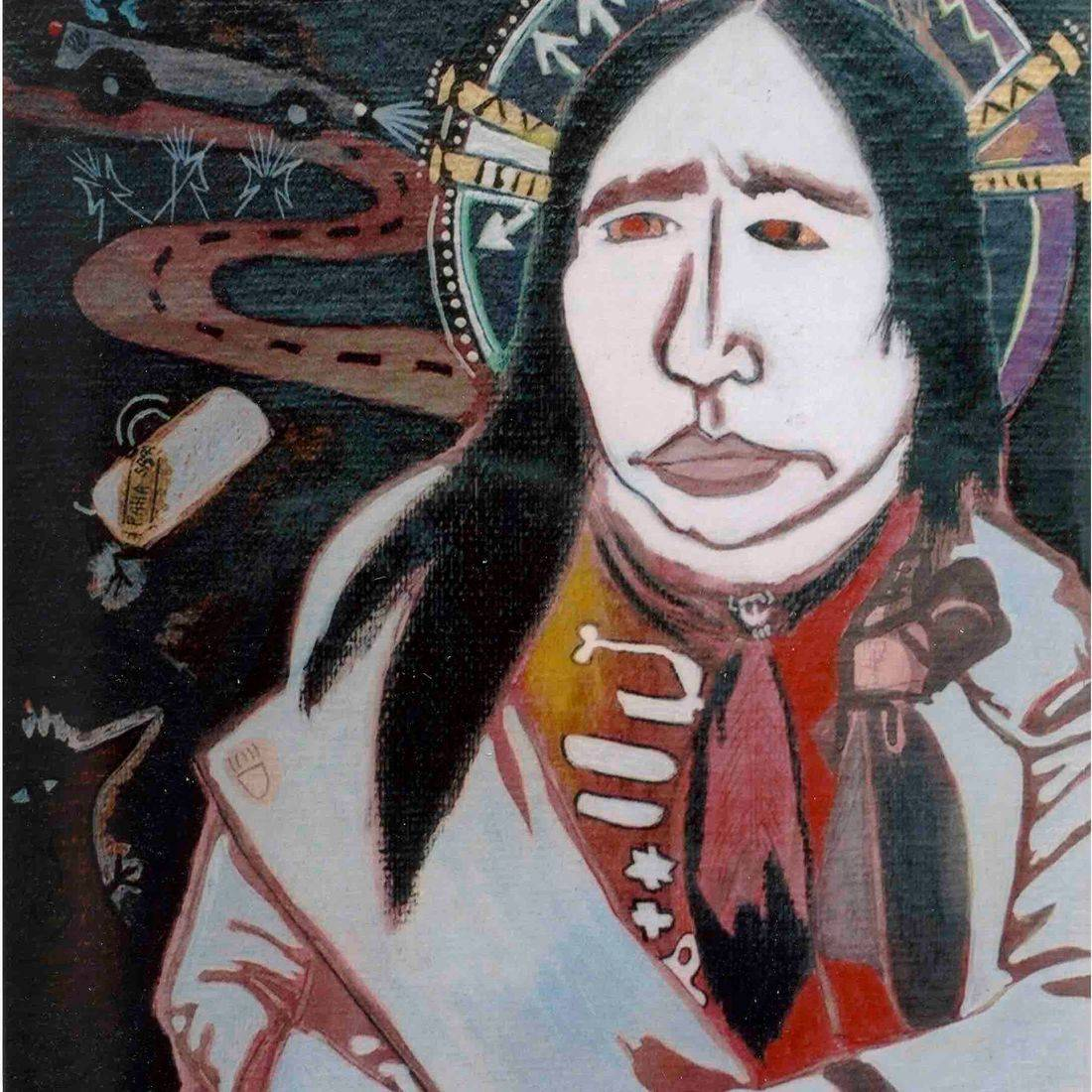 Crazy Horse, Hitchhiking, Indigenous People, Indian Chief, Custer's Last Stand, Sioux