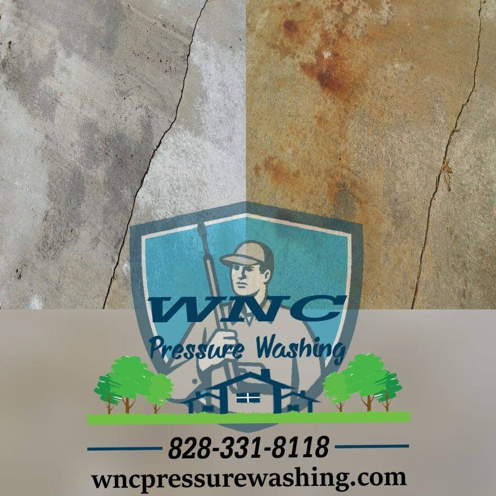 Rust removal Waynesville