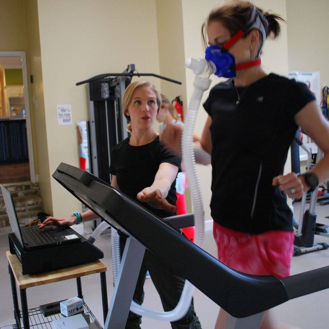 personal trainer savannah ga, personal training savannah ga, heart rate training for running, vo2max savannah ga, running savannah ga, running test savannah ga