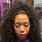 Frontal Install, Frontal SewIn, Curly Hair, Bundles
