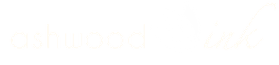 ashwood ink logo