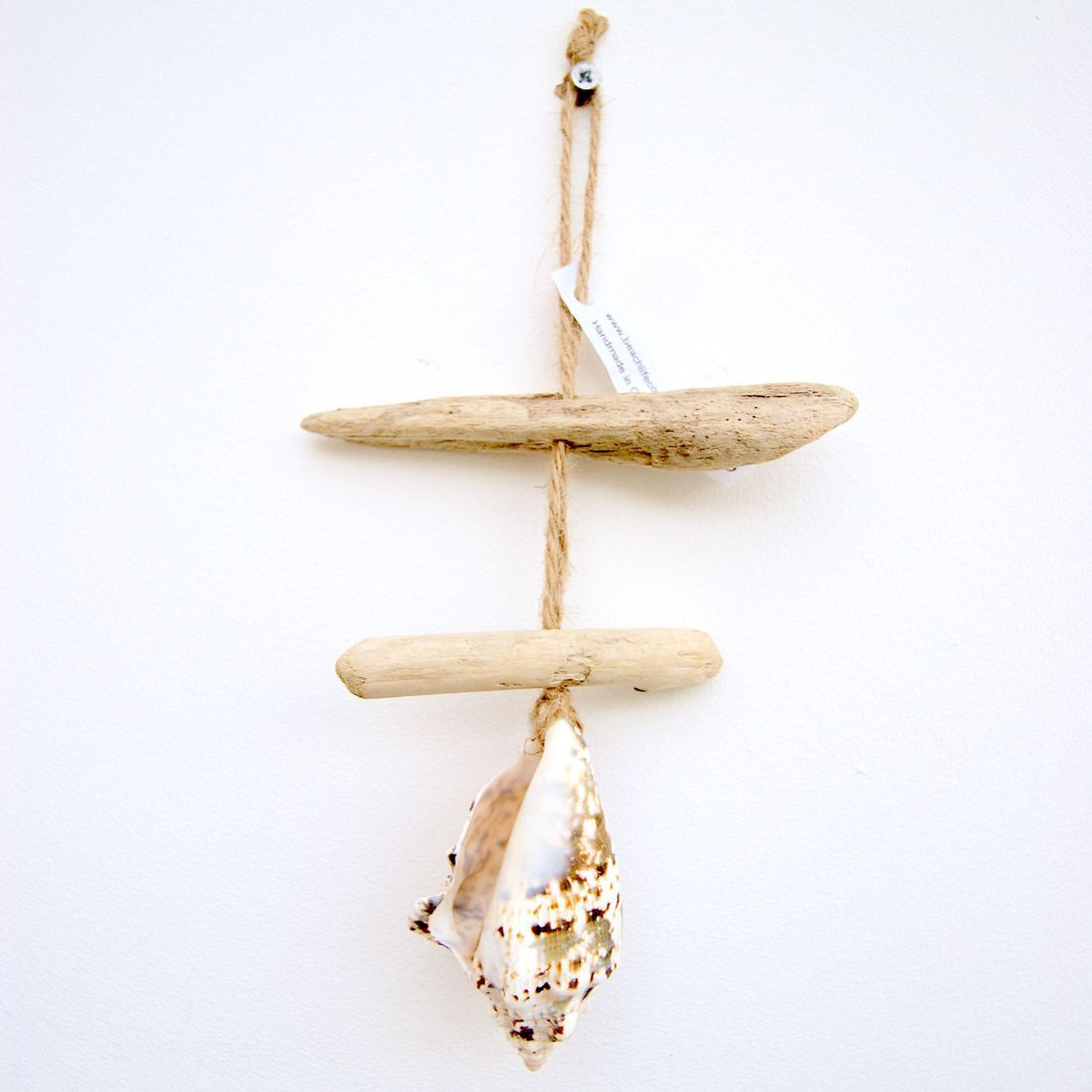 Driftwood and Shell mobile 18