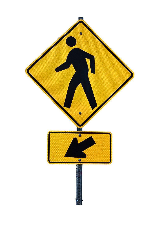 Numerous Pedestrians Injured Yearly