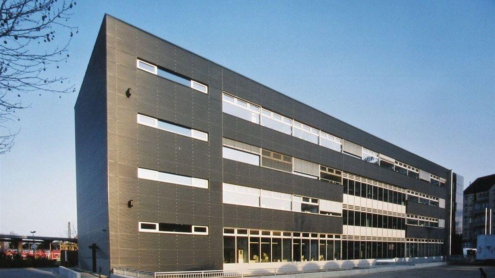 Öffentliche Bauten Public Buildings