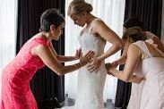 Tips on Helping The Bride Get Dressed in the District of Columbia