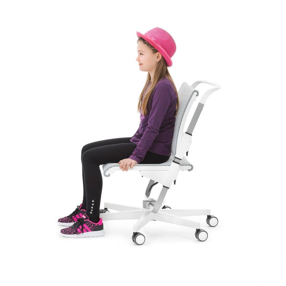 Sedia ergonomica Moll Scooter