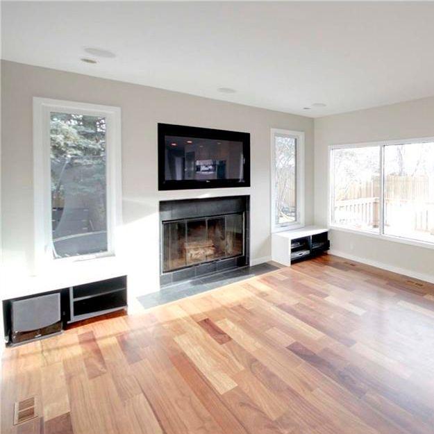 interior modern renovation