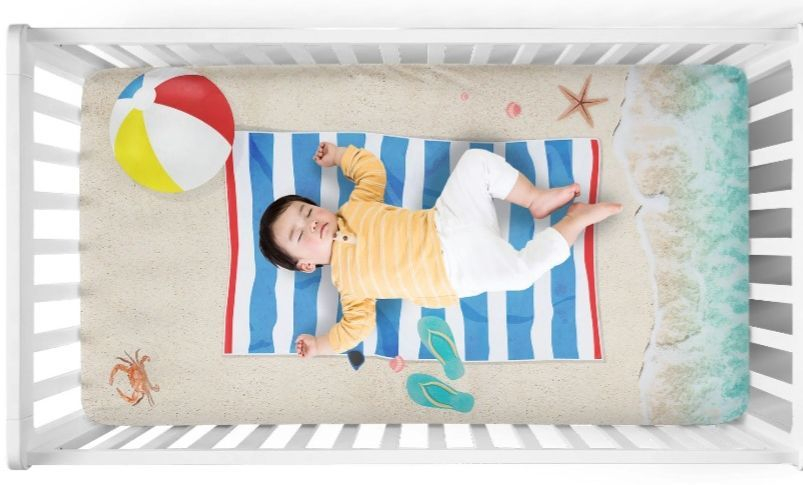 Baby cribs , pack and plays, stollers, safe gates, North Myrtle beach, Sunset beach, Ocean Isles NC