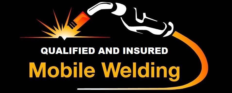 mobile welder