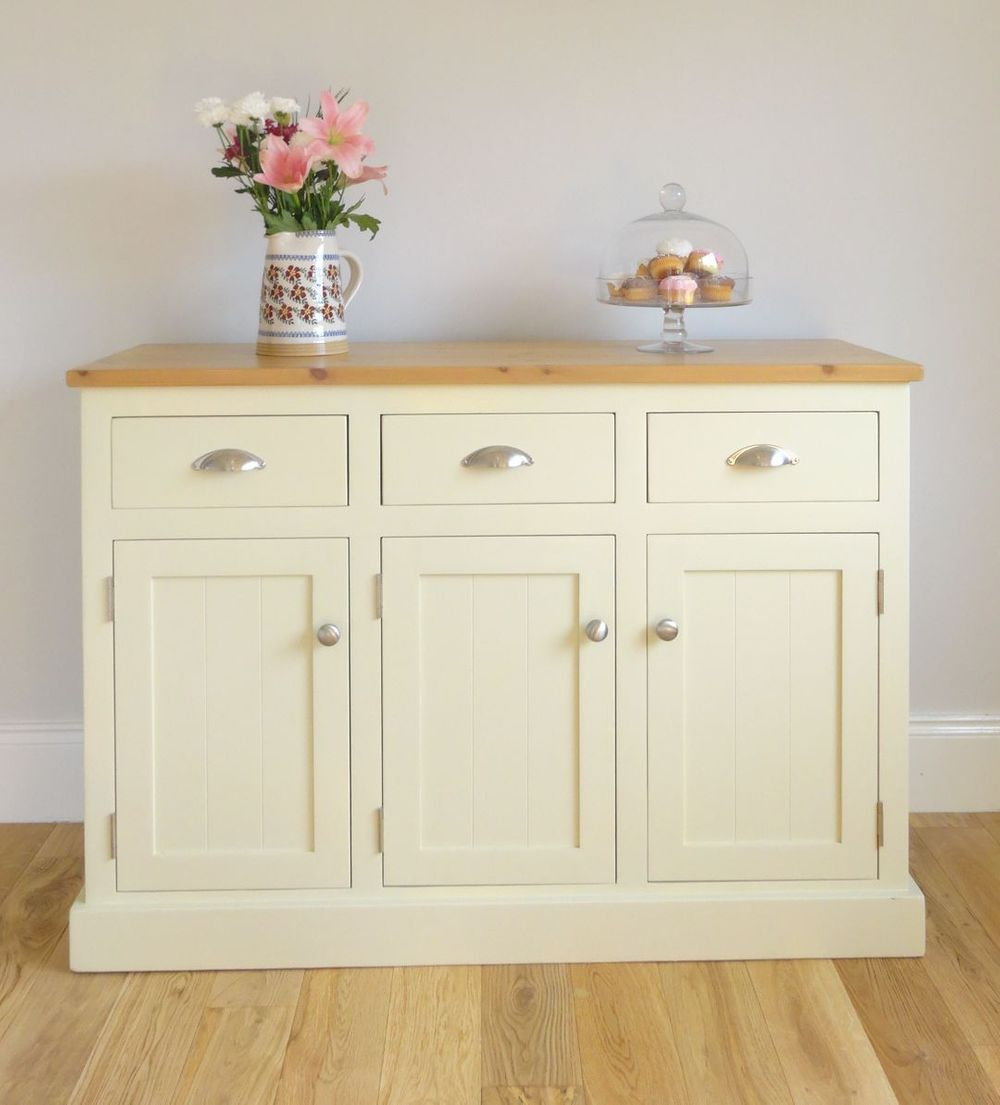 The Curragh 4ft Sideboard