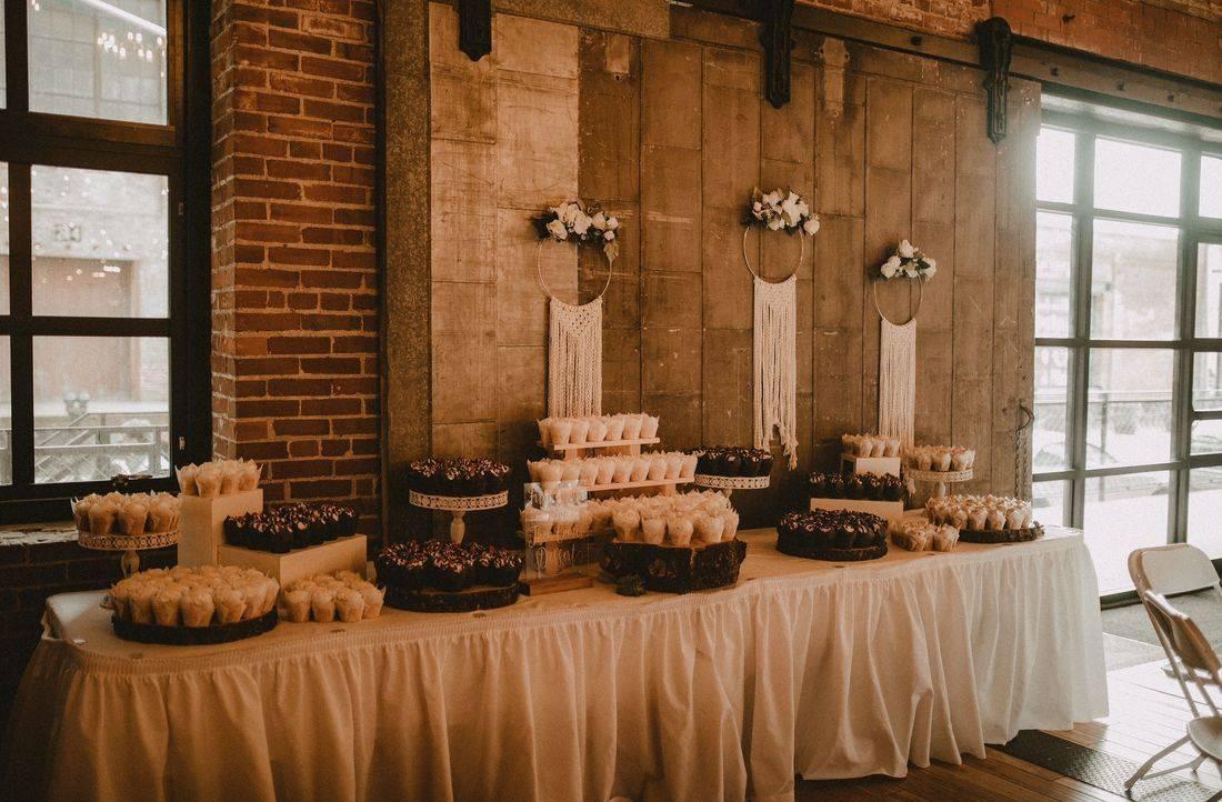 Millwork Ballroom and Event Center