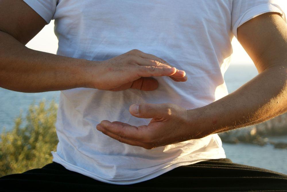 Yoga Thérapie à Bandol