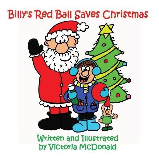Christmas book, book, children's book