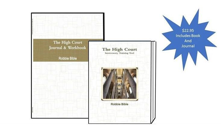 The High Court, Author: Robbie Bible