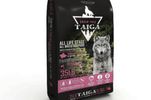 Taiga Dog Food Horizon pet food