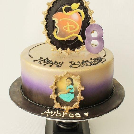 Custom Disney Cake Milwaukee