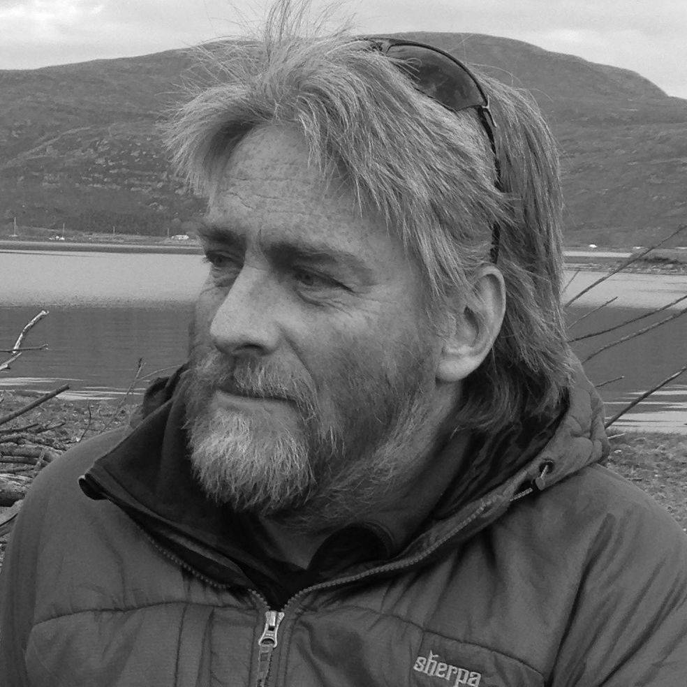 Andy Rockall, Homeopath Inverness
