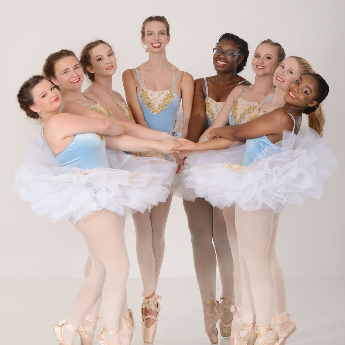 New Bern ballet foundation and skills classes