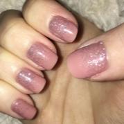 Gel Manicure Polish Gellux Heart Breaker