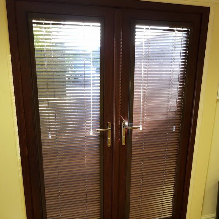 perfect fit bury blinds