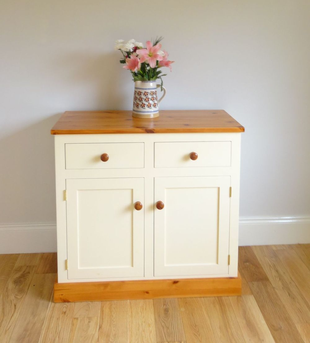 The Curragh 3ft Sideboard