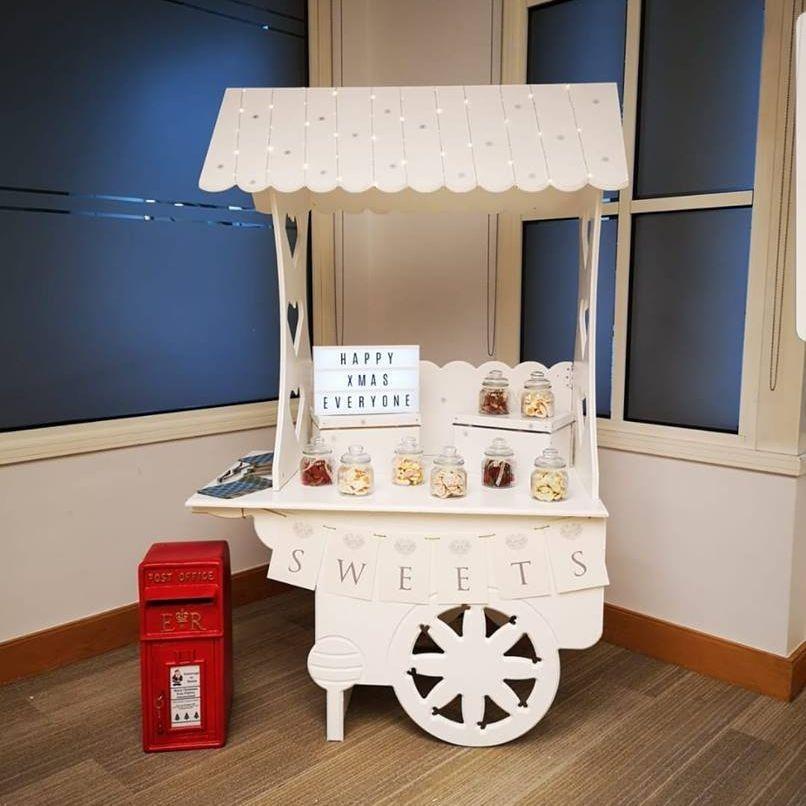 Stone post box, textured post box, post box for hire, Royal Mail, wedding ideas