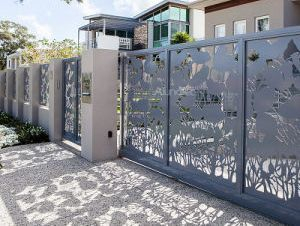 privacy screens, fence installers gold coast