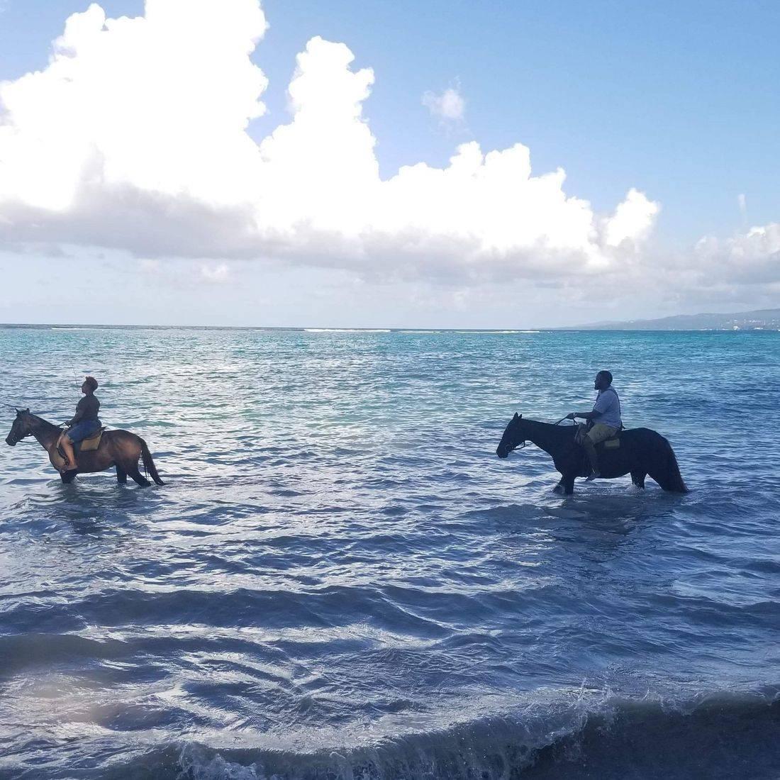 Mystic Mountain, Ocho Rios, Jamaica