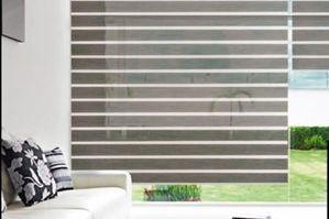 dual shades, zebra shades,  local shades, custom shades, mustang ok blinds, blinds near mustang, ok, window shades near el reno, ok