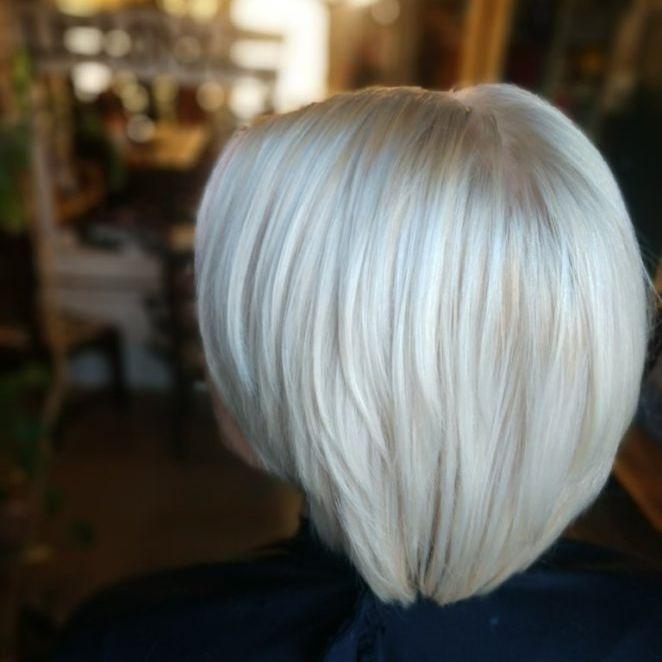 blonde platinum healthy blonde olaplex charlotte colorist shortcut