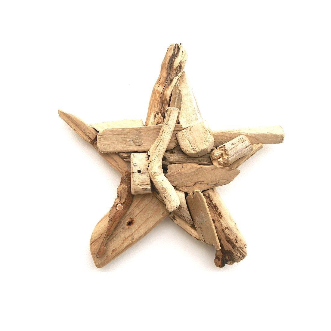 Driftwood Starfish 6