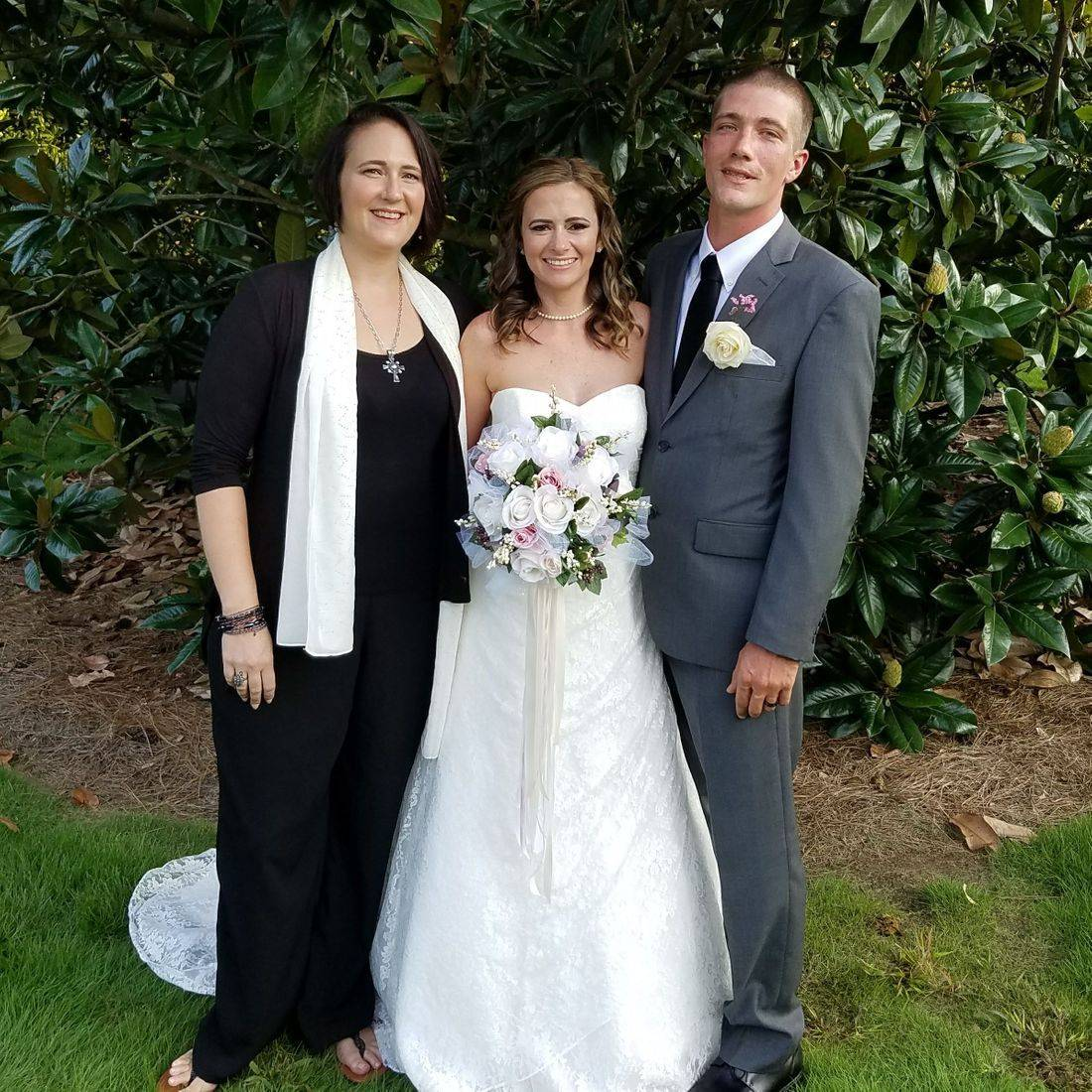 minister, officiant, wedding, venue, fort mill, sc