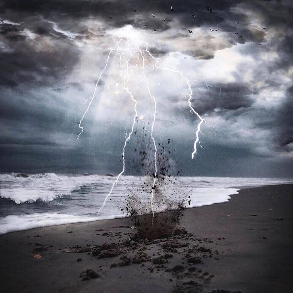 JMEImage Photography - Beach Walker