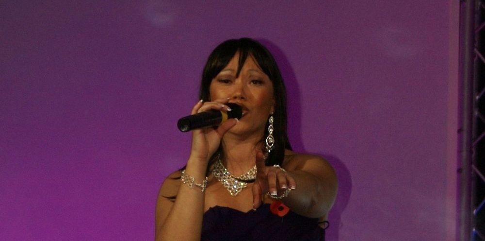 Destiny Michelle Award Winning Cabaret Shows