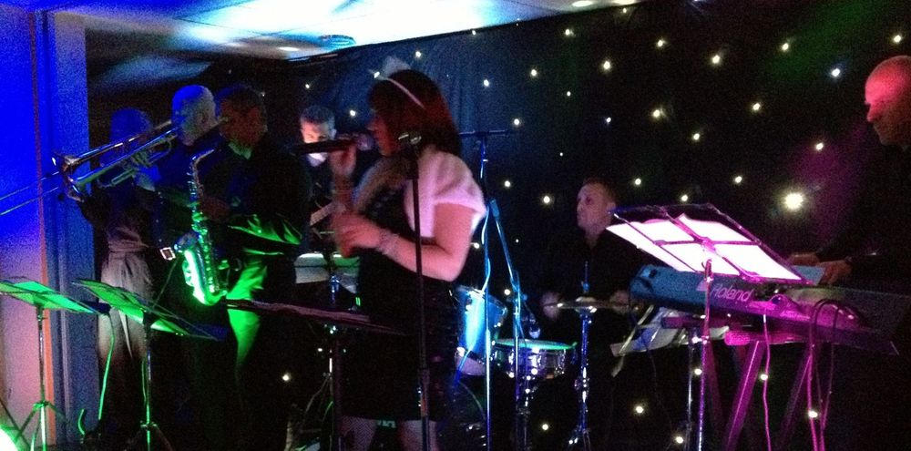 Destiny Michelle Live Band