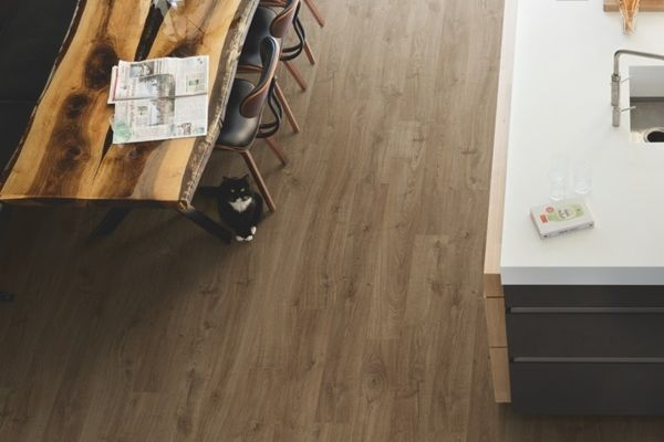 Quick-Step Newcastle Oak Brown