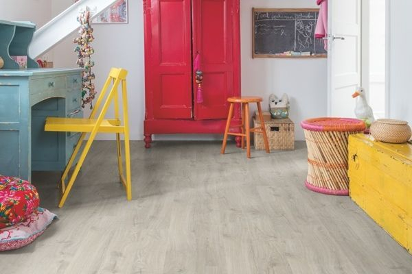 Quick-Step Newcastle Oak Grey