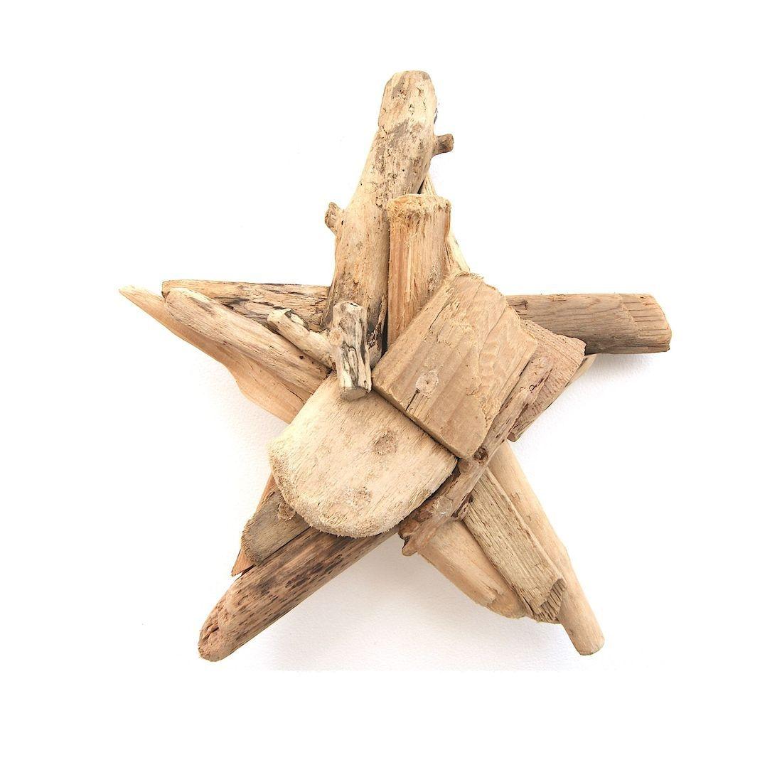 Driftwood Starfish 3