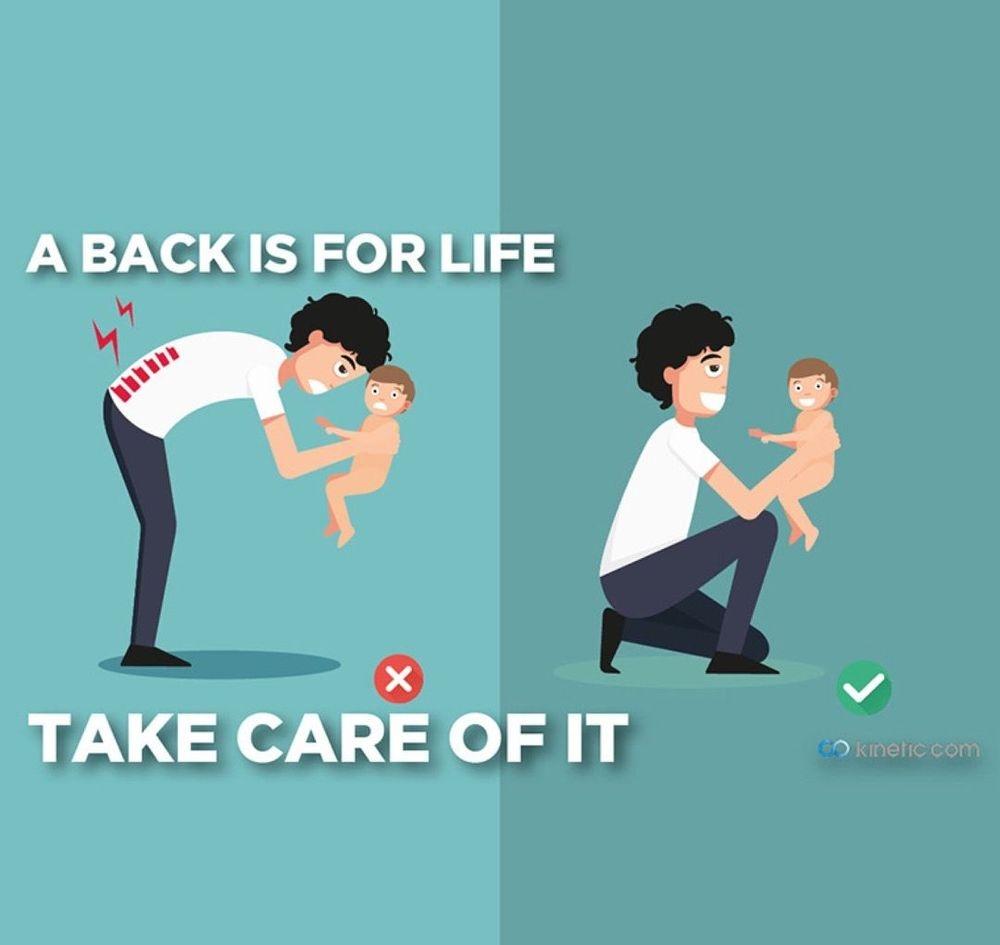 posture, back health sports massage